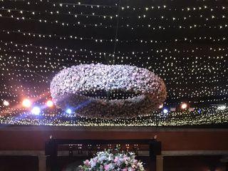 Macadamia Flores 1