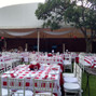 La boda de Eduardo Antonio Arellano y Jardín Colibrí Cuernavaca 8