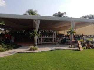 Jardín los Faroles Tlayacapan 1