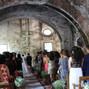 La boda de Claudia Benítez García y Hacienda San Carlos Borromeo 3