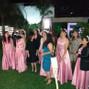 La boda de Estefani Cortes Gómez y Jardín de Eventos Madeira 16
