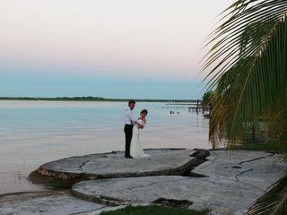 Laguna Mágica Bacalar 4