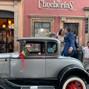 La boda de Jimena Herrera Botello y Limousine Querétaro 5