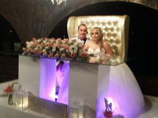 Genova Maldonado Wedding Planner 1