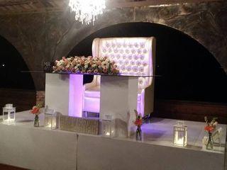 Genova Maldonado Wedding Planner 4
