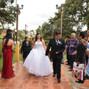 La boda de Claudia De La Rosa y Salón Casa Blanca 10