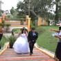 La boda de Claudia De La Rosa y Salón Casa Blanca 11