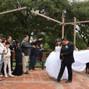 La boda de Claudia De La Rosa y Salón Casa Blanca 12