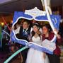 La boda de Claudia De La Rosa y Salón Casa Blanca 19