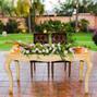 La boda de Michelle Becerra y Hacienda la Querencia 35