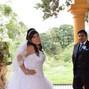 La boda de Claudia De La Rosa y Salón Casa Blanca 21