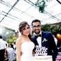 La boda de Elda & Mike y Estudio Andrea Aragón 10