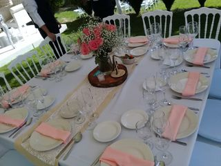 Banquetes Cocinart 1