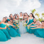 La boda de Alina y Wedding Pictures Cancún by Art & Photo 4