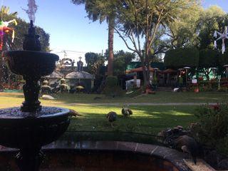 Antigua Hacienda de Tlalpan 1