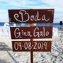 La boda de Gina Jaimes y Photobooth Riviera Maya 7