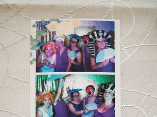 Photobooth Riviera Maya 4