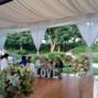La boda de Diana Olvera y Hotel Real del Bosque 2