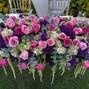 La boda de Mariana A. y Jardín La Fuente Avandaro 6
