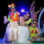 La boda de Gabriela Soto y Dj Ixtapa Sound 9