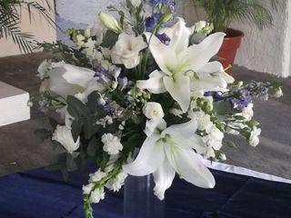 Florale Diseño Floral 1