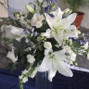 La boda de Betsabe Pelayo y Florale Diseño Floral 4