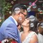 La boda de Jazmin Cruz y Shama Berajá 9