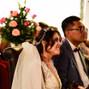 La boda de Jazmin Cruz y Shama Berajá 10