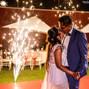 La boda de Jazmin Cruz y Shama Berajá 12