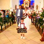 La boda de Jazmin Cruz y Shama Berajá 17