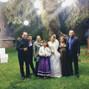 La boda de Reyna Vazquez Pavon y Jardín El Faisán 16