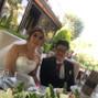 La boda de Gina y Jardín de Eventos Madeira 12