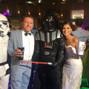 La boda de Jocelyn Montalvo y Bel Air Cancún 12
