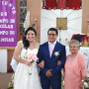 La boda de Glendy Ariana Alpuche Albornoz y Lovely Dress 6