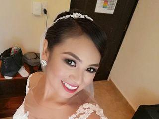 Gabby Medina Beauty Studio 1