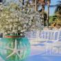 La boda de Brenda Yuliana Hernandez Romo y Lia Floral 14