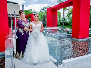 Marriott Hotel Aguascalientes 4
