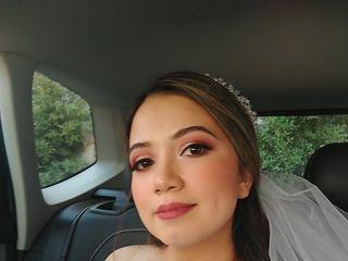 Valeria Bringas 4