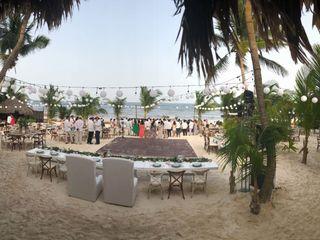 Ak'iin Beach Club 6