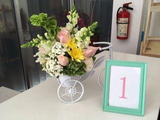 Taller de Flores 1