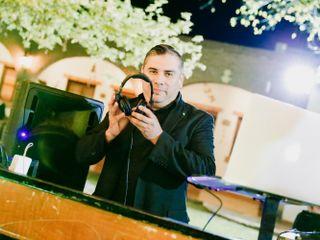 Asatec DJs 5