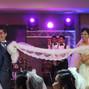 La boda de Angiie Aguillon Castillo y Salón Tres Lunas 4