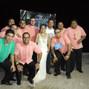 La boda de Silvia Guadalupe Delgado Medina y Grupo La Torre 6