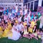 La boda de Erika Rodriguez Sandoval y El Cid El Moro Hotel de Playa 23