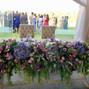 La boda de Georgina y Alma de Agua 15