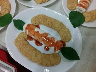 Banquetes Virtual Gourmet 1