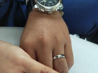 Marring Wedding Rings 1