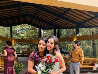 Rincón del Bosque Casa de Eventos 2