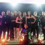 La boda de Lizbeth Ortega y Musicoversátil Ajh'a 3