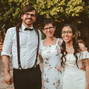 La boda de Luis Bernardo Bazan y Giroscopio Agencia 17